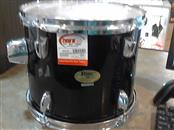 ROYCE PERCUSSION Drum Set PRO-CUSSION